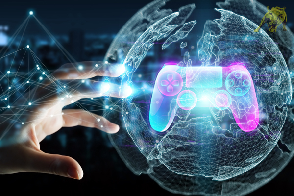 Blockchain's Global Gaming Industry