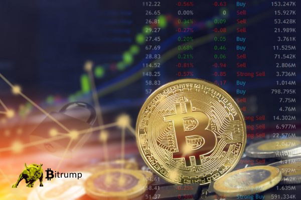 Bitrump, The Crypto Currency Exchange, Adds 100K Global Users On Its Trading Platform