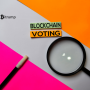 Students Build Blockchain-based Voting App for University Elections Amid Lockdown